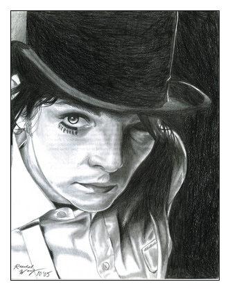Gerard Way by raechel